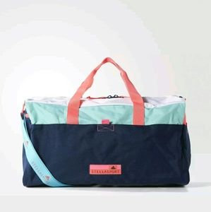 b83d047bca6 adidas Stella McCartney Floral Backpack S94856 NWT.  80  125. Adidas  Stellasport team bag